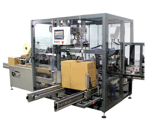 Case packer machine | automatic case packer machine | carton case packer machine | case packer robot