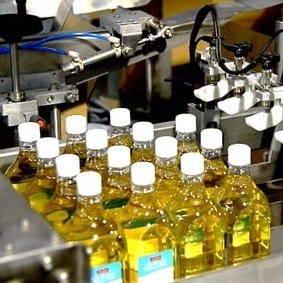 Edible Oils | Process automation company | automation and robotics | Automation machines manufacturer | automation experts | automation in production 