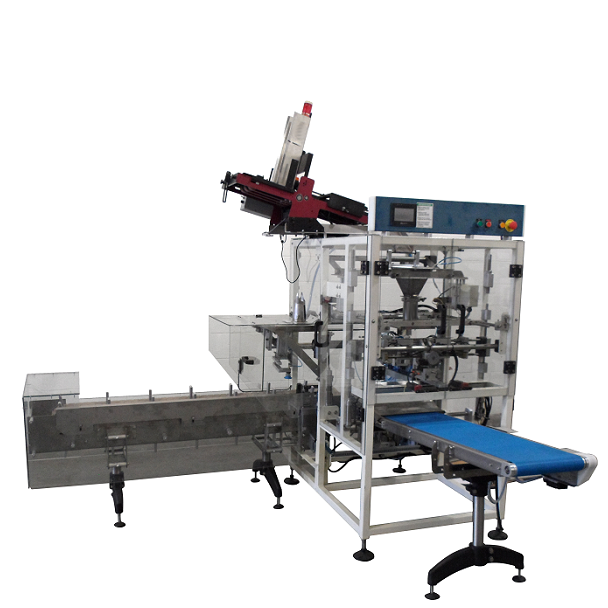 industrial bagging equipment | automated bagging machines | feed bagging machine | Bagging Machine