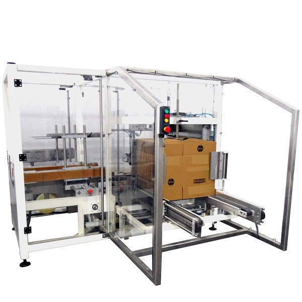 Box Forming Machine