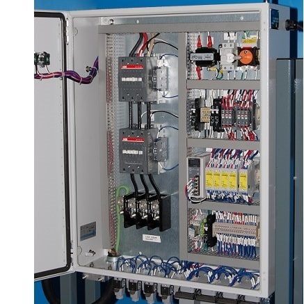 Industrial safety products | Control Panel