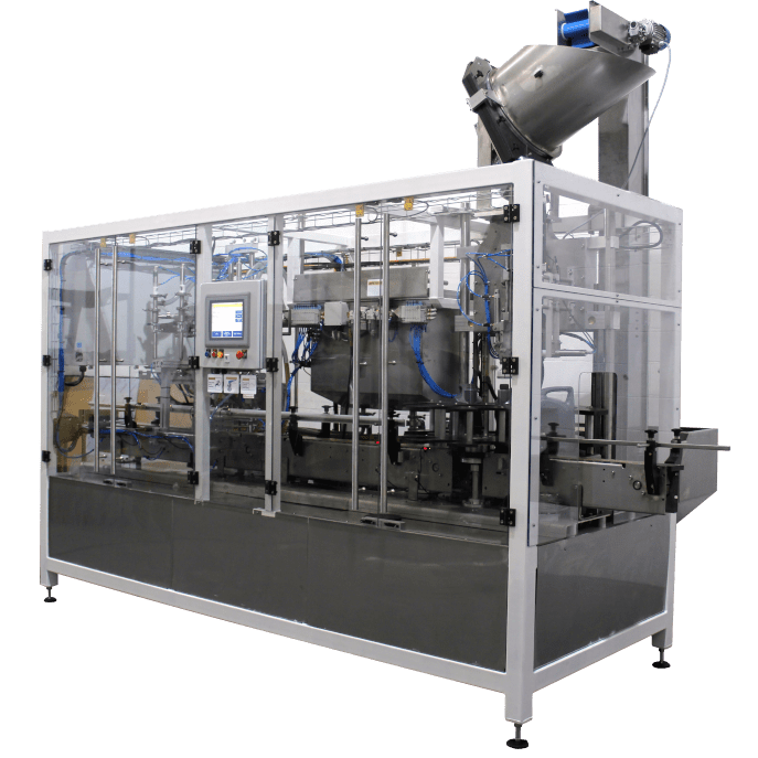 Gallons Automatic Liquid Filling and Capping Machine