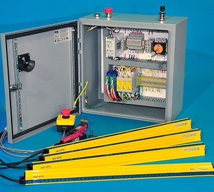 Safety systems | Industrial safety products